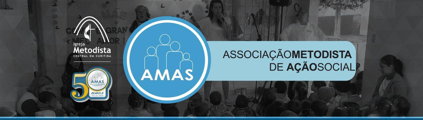 AMAS | Curitiba